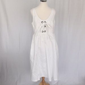 NWT- WHO WHAT WEAR DRESS